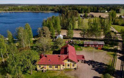 Nummenkylä ry – Matkaparkki Hämeenlinna