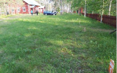 Jongunjoen kyläseura – Matkaparkki Jongunjoki