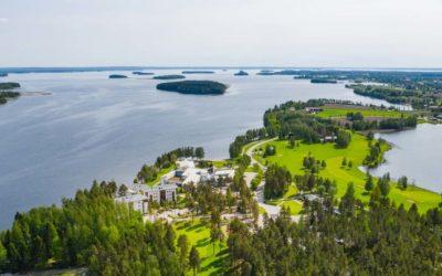 Hotelli Kivitippu – Matkaparkki Lappajärvi