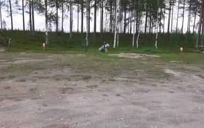 Korpisen kyläseura – Matkaparkki Pudasjärvi