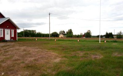 Sattasen kyläseura kylätalo – Matkaparkki Sattanen